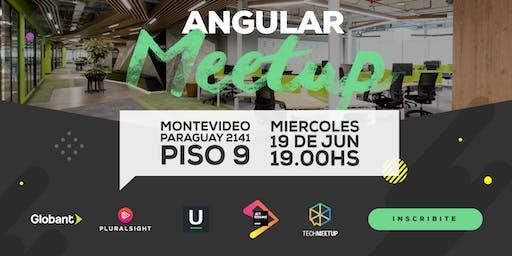 Meetup de Angular