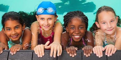 Worlds Largest Swim Lesson tickets