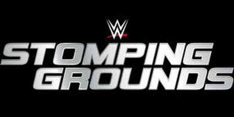 WWE Stomping Grounds PPV Party Hosted by BCW & IWW wrestling  tickets