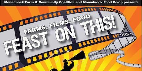 Monadnock Farm Tour & Film Festival tickets