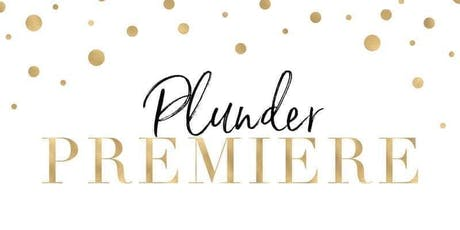 Plunder Premier Event tickets