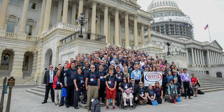 2019 LOBBY DAY & EVENING RECEPTION ON CAPITOL HILL tickets