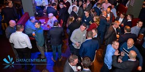 """DATACENTRE.ME Charity """"Christmas Kick-Off"""" Party 2019"""
