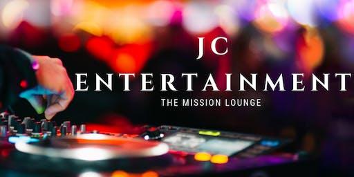 DJ Set by JC Entertainment