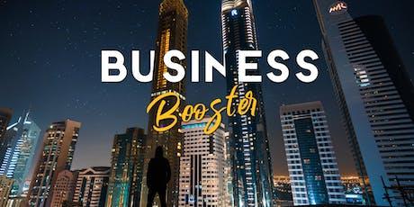 BUSINESS BOOSTER #Edition Spéciale PART 3 billets