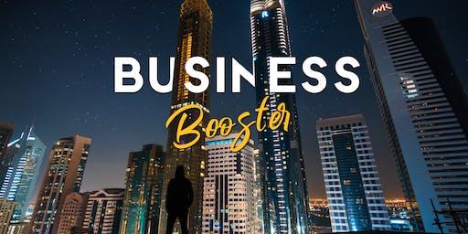 BUSINESS BOOSTER #Edition Spéciale PART 3