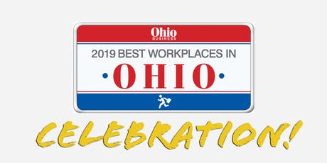 Best Workplaces in Ohio Celebration tickets