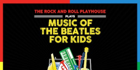 Music of The Beatles for Kids (LATE SHOW) @ Mohawk (Indoor) tickets