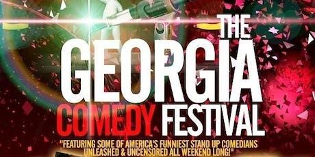 GA Comedy Festival 2019 tickets