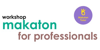 Makaton for Professionals