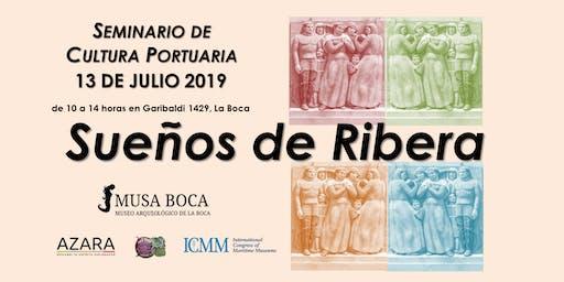"""""""SUEÑOS DE RIBERA"""""""