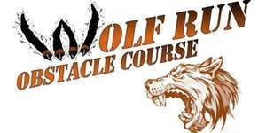 Wolf Run 5K Obstacle Course