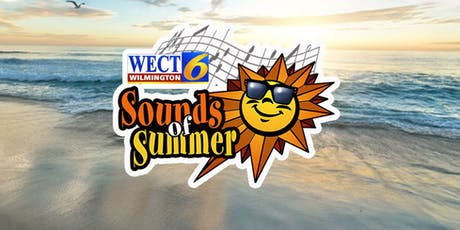 WECT Sounds of Summer tickets