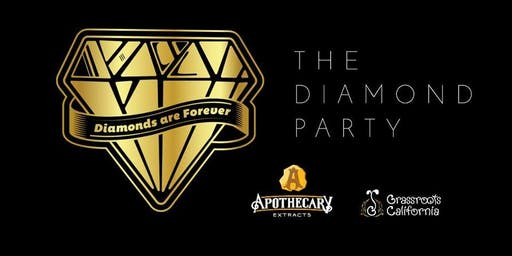 The Diamond Party featuring Late Night Radio