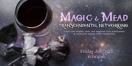 Magic & Mead tickets