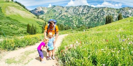 Utah's Every Kid Outdoors Summer Kick-Off tickets