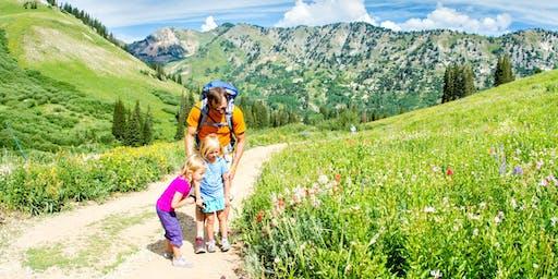 Utah's Every Kid Outdoors Summer Kick-Off