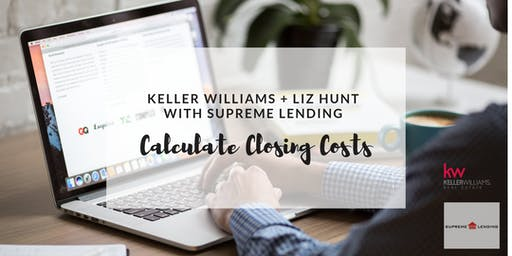How to Calculate Buyer's & Sellers Closing cost: Supreme Lending