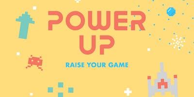 POWER UP V.B.S