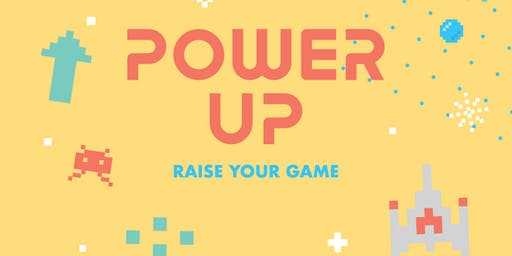 POWER UP V.B.S 2019