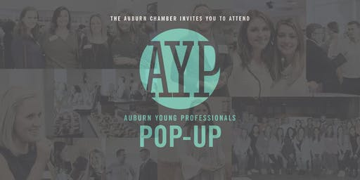 AYP Pop-Up