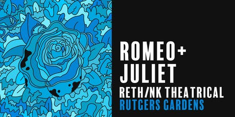 ReThink Theatrical Presents: Romeo+Juliet tickets