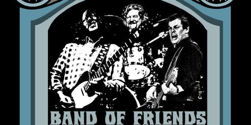 Band of Friends: A Celebration of Rory Gallagher