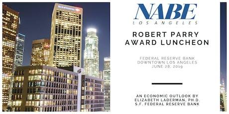 2019 Robert Parry Award Luncheon tickets
