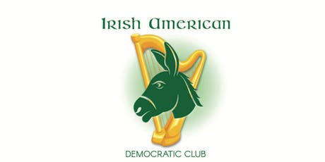 SF Irish American Dems Celebrate Spirit of JFK: Young Women's Freedom Center tickets