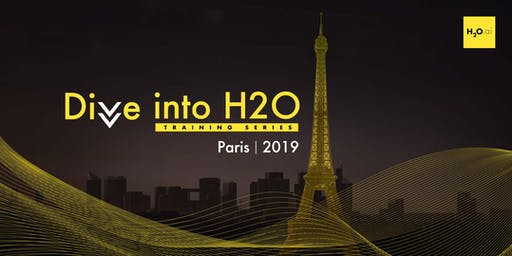 Dive into H2O: Paris