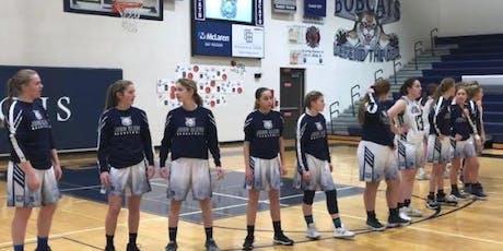 2019 JGHS Basketball Girls Summer Skills Camp tickets