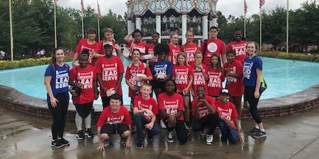2019 Kids Rank Camp: 6th-9th Grade tickets