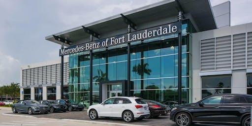Rodan+Fields Business Presentation at Mercedes-Benz of Fort Lauderdale
