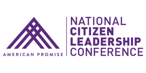 National Citizen Leadership Conference 2019