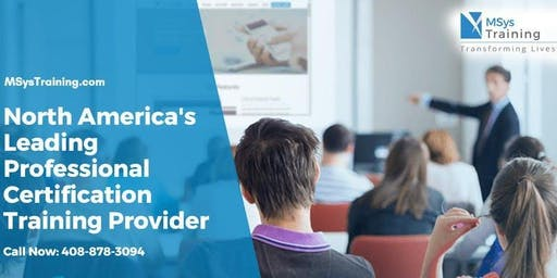 ITIL Foundation- 2 days Classroom Training in Omaha, NE