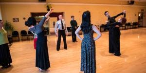 USISTD DanceSport Information Session - Saturday, June 22nd at 1PM
