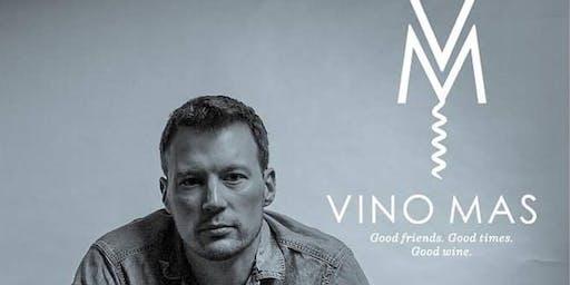 Live Music w/ Ken Sitler at Vino Mas