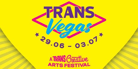 Trans Men Wear It Well tickets