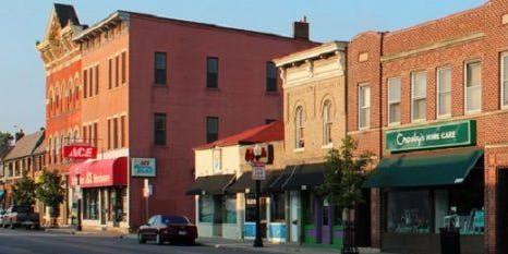 Old North Columbus Tavern Tour