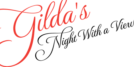 GILDA'S NIGHT WITH A VIEW 2019 tickets