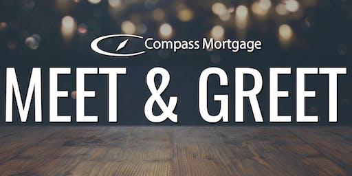 Meet & Greet - Crosstown Pub