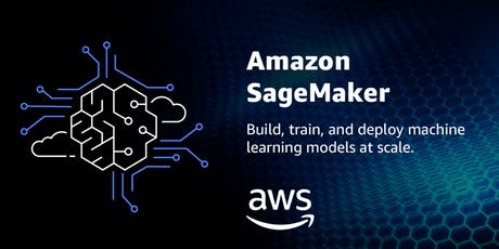 Machine Learning Deployment with Spark and Amazon Sagemaker tickets