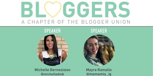 HOW TO MONETIZE YOUR PODCAST - SFL MOM BLOGGERS JUNE MEETUP