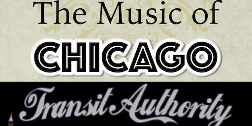 Chicago Tribute:  Transit Authority