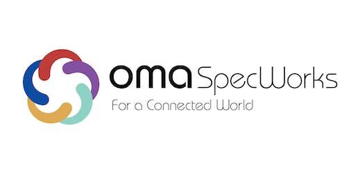 OMA TestFest - Korea