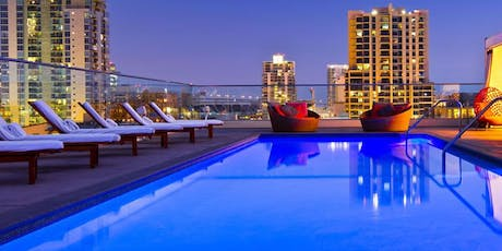 Andaz Night Pool Party on Rooftop tickets