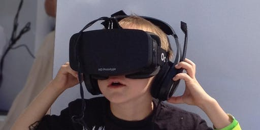 Summer Professional Development in VR / AR for Teachers of Computer Science
