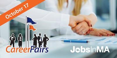 MA Career Fair
