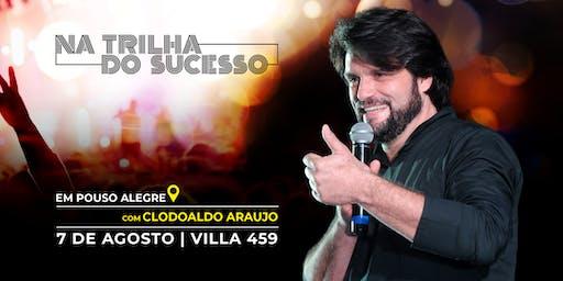 No Trilha do Sucesso com Clodoaldo Araujo