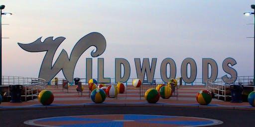 Wildwood, NJ | International Beach Bash